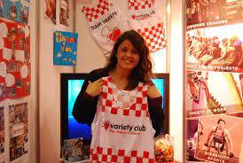 Jeanie Bird   Team Variety   Flickr