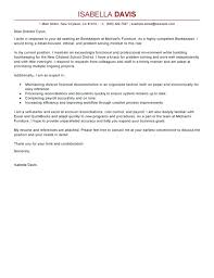 Cover Letter Salary Requirement Bookkeeper Cover Letter With Salary