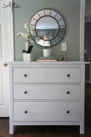 Ikea Hemnes Dresser (Guest Bedroom Update)
