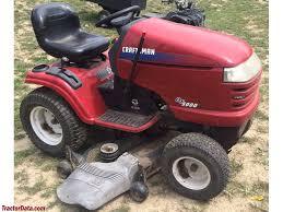 tractordata com craftsman 917 27608
