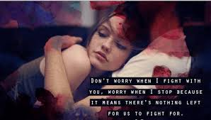 Fighting For Love Quotes Delectable Love Quotes And Real Facts For Couples That Fight