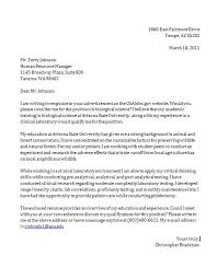 dear veteran letter template