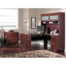 black desk with hutch desk office desk secretary desk executive desk black desk wooden desk executive black desk with hutch