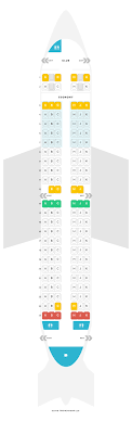 Air Transat 737 800 Seating Chart Seat Map Boeing 737 700 73g Domestic Air Transat Find The