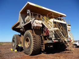 Самые мощные автомобили в мире Интересные факты bucyrus mt6300ac один из самых мощных грузовиков