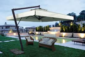patio exrta large umbrella with black furniture commercial umbrellas outdoor large patio umbrellas with stand