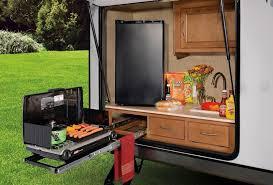 apex outdoor kitchen