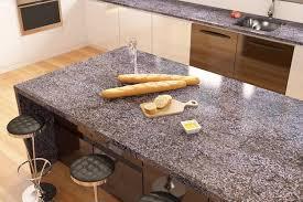 4 kitchen countertop stones that go beyond granite
