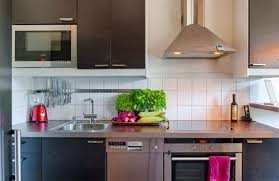 ... Spectacular Best Small Kitchen Design H87 For Your Interior Designing  Home Ideas With Best Small Kitchen ...