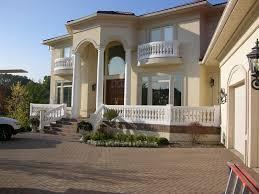 exterior balustrade. exterior balustrade system r