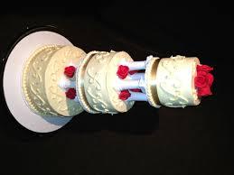 Wedding Cakes Canton Ohio