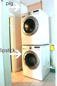 best stackable washer dryer. Best Stackable Washer And Dryer Lg New How To Stack A T