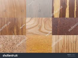 Types Of Wood Grain Patterns
