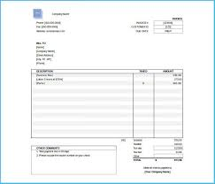 Cool Free Download Invoice Template As Free Invoice Template