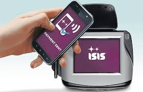 Isis Vending Machines Delectable Isis Mobile Wallet Is Now Available To Verizon Wireless IOS
