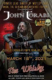 john corabi tickets get a