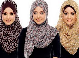 aplikasi android tutorial hijab menarik