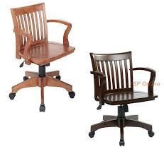 wooden swivel desk chair. Surprising Bedroom Elegant Wooden Desk Chair For Inspiring Your Inside Wood Swivel Inovative Office Uk E