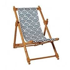 teak sling chair. navy soleil sling chair \u003e\u003e this beach is super teak c
