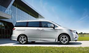 2017 Nissan Quest Review Ratings Specs Prices And Photos