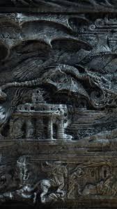 Nice ... Preview Wallpaper The Elder Scrolls, Skyrim, Bas, Magician, Dragon,  Fantasy