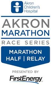 Firstenergy Akron Marathon Half Marathon Team Relay
