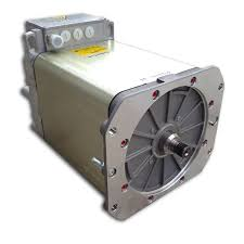 ac electric car motor. Siemens Azure AC Induction 3 Phase Motor 1PV5135 4WS14 Ac Electric Car