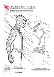 Kids wants easy spiderman coloring pages so for this we have provided easy spiderman coloring pages free printable for kids. Free Printable Spiderman Colouring Pages And Activity Sheets In The Playroom