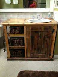 pallet ideas for bathroom. best 25+ pallet bathroom ideas on pinterest | storage, wood pallets and wall for