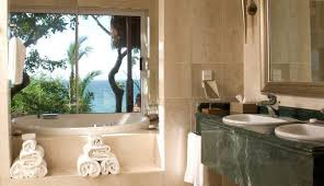 Hotel Bathroom Designs Seaside Hotel Bathroom Interior Design Interior Design