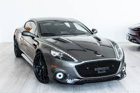 1 18 Aston Martin Rapide Rapide S By Autoart Aston Martin Diecastxchange Com Diecast Cars Forums