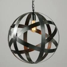 world market orb chandelier x simple white beaded