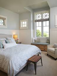 light blue bedroom colors. Sherwin Williams Topsail Light Blue And White Bedroom Color Scheme Colors I