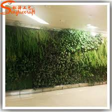 china factory decoration artificial fake grass green wall china artificial grass artificial green wall