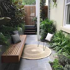 49 beautiful townhouse courtyard garden