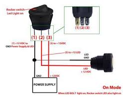 fog light toggle switch wiring diagram popular hella 4000 light fog light toggle switch wiring diagram most led toggle switch wiring diagram igenius me rh igenius