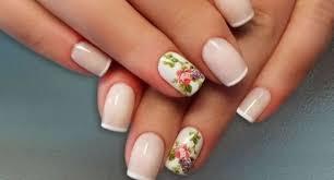 Tus uñas lucirán delicadas y sofisticadas. Manicura Francesa En Sevilla Precio Promocional Y Excelente Atencion
