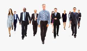 People Group Png Group Business People Walking Png 731723