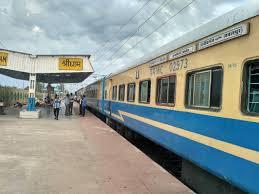 Habibganj Jabalpur Janshatabdi Express 12061 Irctc