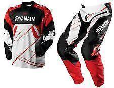 yamaha jersey. yamaha motocross jersey e
