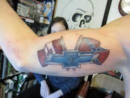 chevy emblem rebel flag tattoo. Plain Tattoo 17 Canadian Chevy Rebel Flag Tattoo Intended Chevy Emblem Rebel Flag Tattoo E