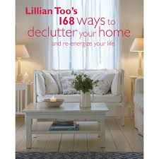 lillian toos 168 ways to declutter your home