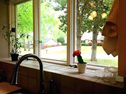 kitchen garden window garden window kitchen with alluring kitchen garden windows for cool kitchen decoration kitchen