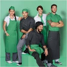 Berufsbekleidung Küche Neu Berufsbekleidung Für Küche Von Dipasch