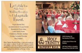 Banquet Brochure Template Rental Hall Brochure Templates Holy