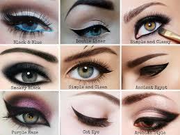 makeup styles eyeliner makeup daily