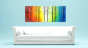 paintings for office walls. Paintings For Office Outstanding Twilight By X Original Modern Abstract Landscape Wall Painting . Walls O