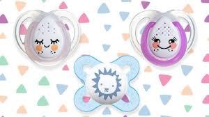 Preemie Pacifiers Best Small Pacifiers For Preemies