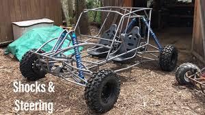 <b>Honda CBR 600</b> buggy build part 7 - YouTube