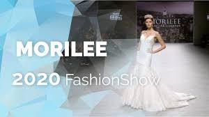 MoriLee 2020 - Desfile completo VBBFW19 - <b>Vestidos de novia</b> ...